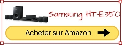Acheter Sony BDV-E2100 Pas cher