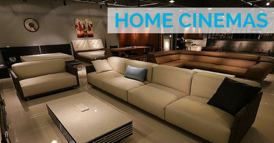Guide Home cinema