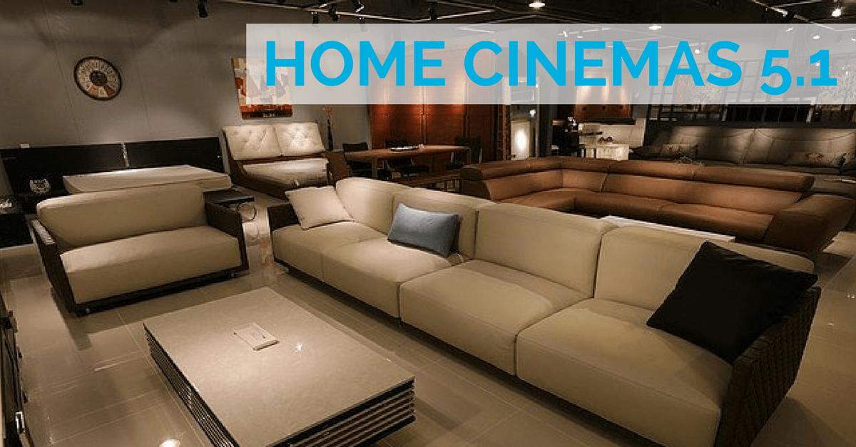 Comment choisir le meilleur home cin ma 5 1 comparatif 2017 - Home cinema que choisir ...