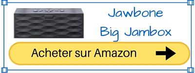 prix enceinte jambox
