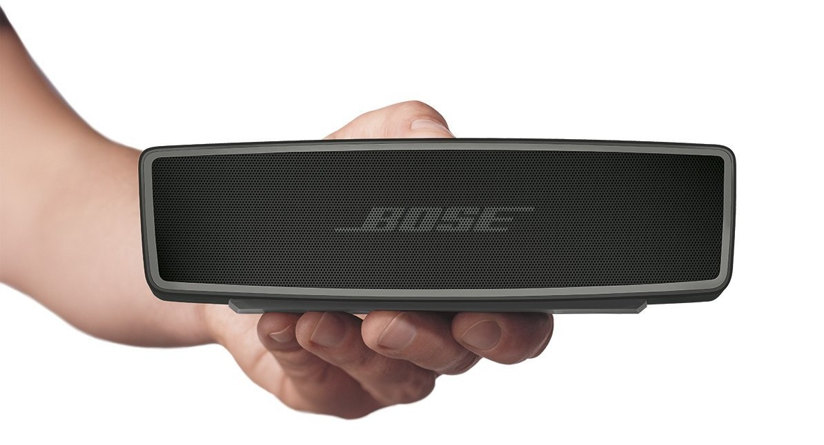 Bose enceinte portable