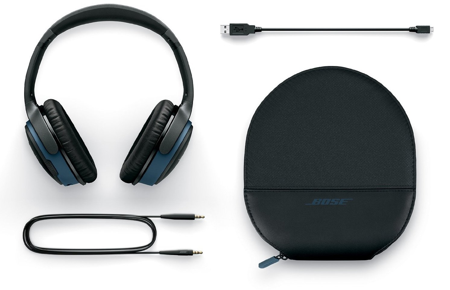 kit casque bose
