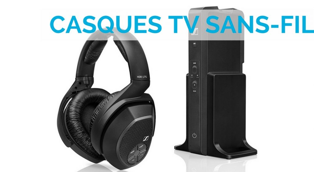 meilleur casque tv sans fil sennheiser rs 175 sony mdr ds6500 ou sennheiser rs 165. Black Bedroom Furniture Sets. Home Design Ideas