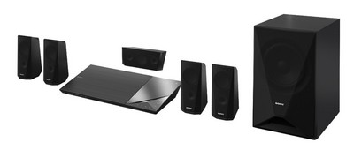 Sony home cinema BDV-5200