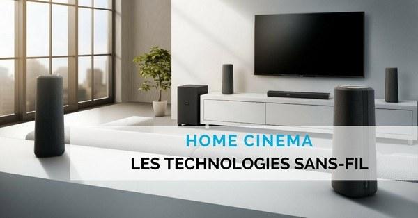 home-cinema sans-fil