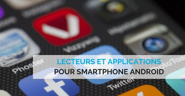 applications musique android