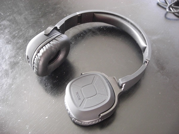 casque bluetooth new bee nb6.