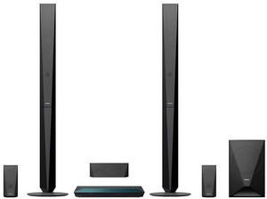 mailleur home cinema sony