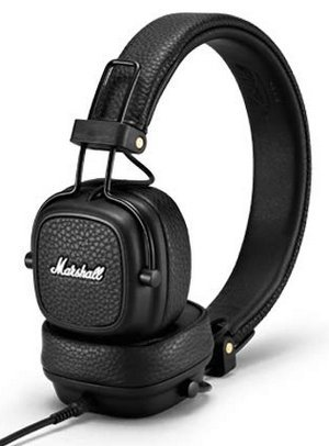meilleur casque audio marshall