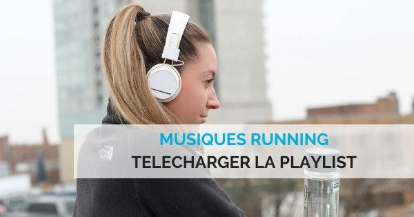 musiques running